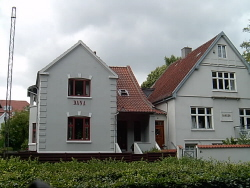 Huset som heter Dana