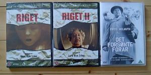 Danska dvd-filmer