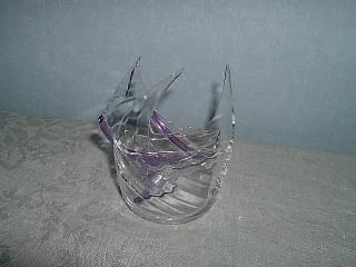 Glaset från Skagen.