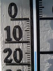 temperaturen idag